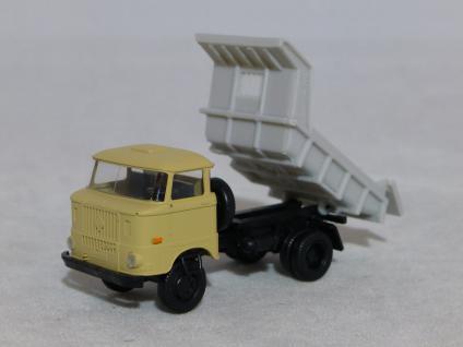 Hädl 121022 IFA W50 LA Muldenkipper
