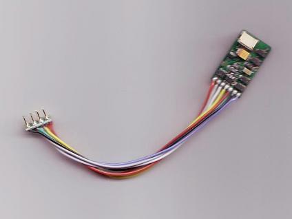 Uhlenbrock 76425 Decoder 8-polig mit SUSI