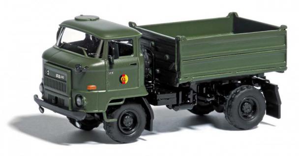 Busch 95515 IFA L60 Zweiseitenkipper NVA