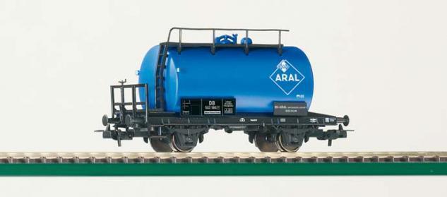 Piko 57719 Kesselwagen ARAL