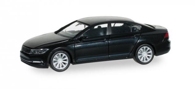 Herpa 028417 VW Passat Limousine 2014