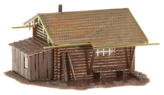Faller 130293 Waldhütte