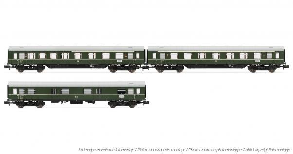 Arnold HN4206 Modernisierungswagen Set