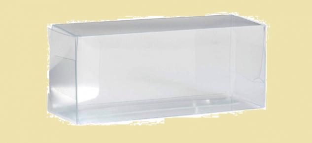 Herpa 084284 PKW-Klarsichtfaltschachteln