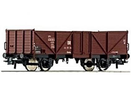 Offener Güterwagen der DR - Vorschau 1