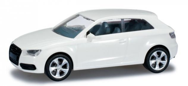 Herpa 024983 Audi A3