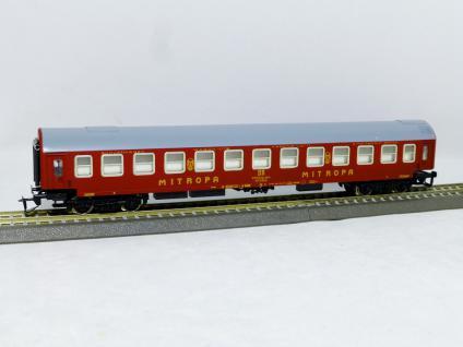 BTTB 13720 Schlafwagen Mitropa - Vorschau 1