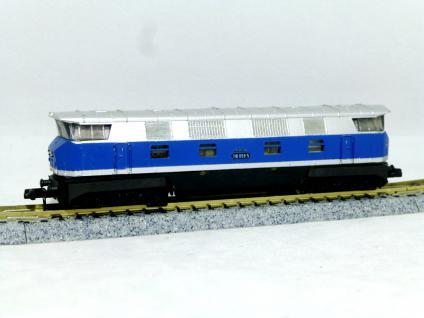 DDR-Piko 5/4107 Diesellok BR 118 DR GFK