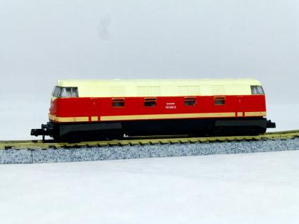 DDR-Piko 5/4124 Diesellok BR 118 der DR