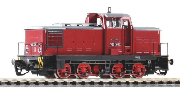 Piko 47360 Diesellok V 60 DR - Vorschau 1