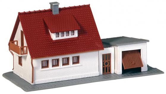 Faller 232510 Siedlungshaus - Vorschau 1