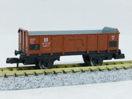 DDR-Piko 5/4125-01 Hochbordwagen der DR