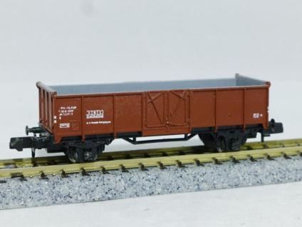 DDR-Piko 5/4417 Hochbordwagen der SBB