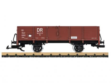 LGB 40031-02 offener Güterwagen DR
