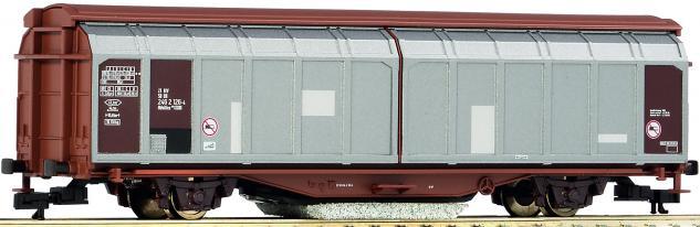 Roco 37559 Schienenreinigungswagen
