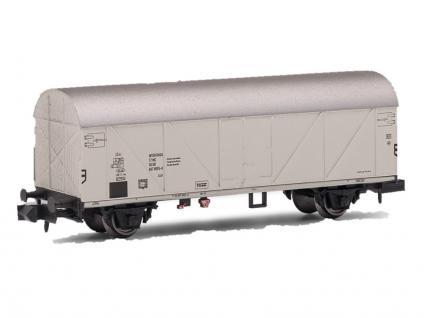 Arnold HN6309 Kühlwagen der DR