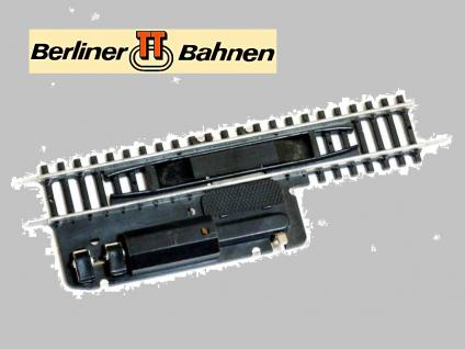 BTTB 6710 Entkuppler elektromagnetisch