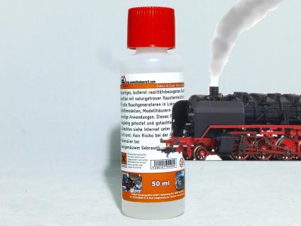 Dampf- und Reinigungsöl