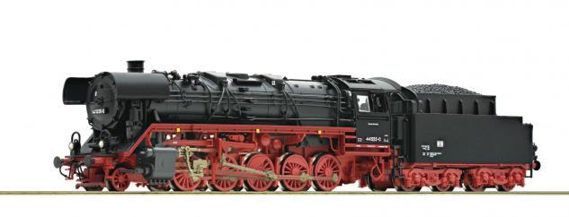 Roco 36023 Dampflok BR 44 DR Kohletender