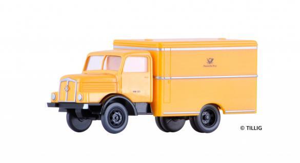 Tillig 19004 LKW H3A Deutsche Post