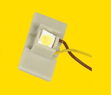 Viessmann 6046 LED warmweiß