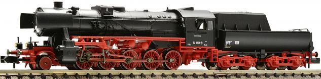 Fleischmann 715210 Dampflok BR 52 DR