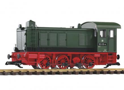 Piko 37531 Diesellok BR 103 DR - Vorschau 1