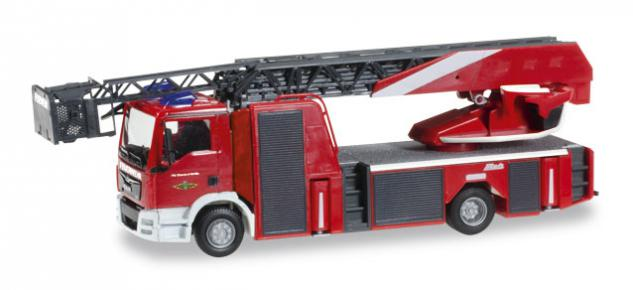 Herpa 092128 Feuerwehr Ottendorf-Okrilla - Vorschau 1