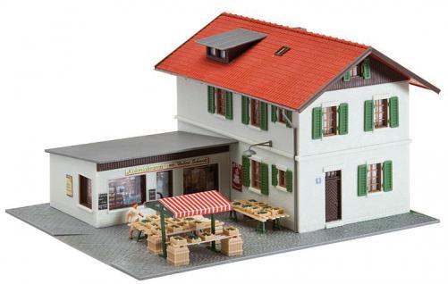 Faller 131273 Kolonialwaren-Geschäft