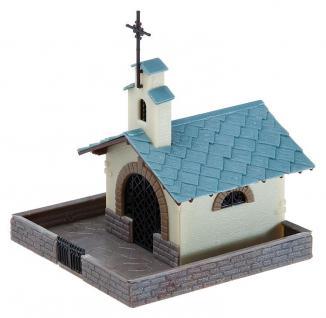 Faller 130243 Bergkapelle