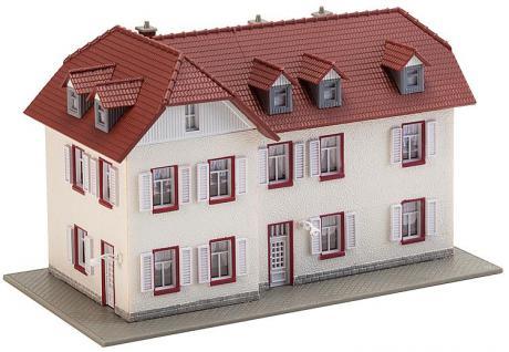Faller 232216 Zweistöckiges Wohnhaus
