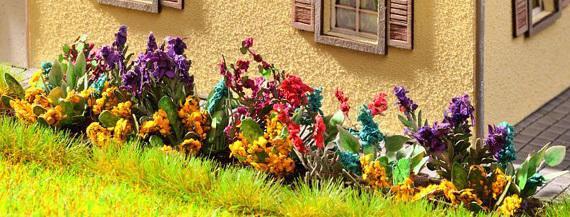 Noch 14050 Blumengarten Pflanzen