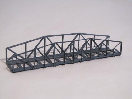 Hack Brücken VN15 Vorflutbrücke