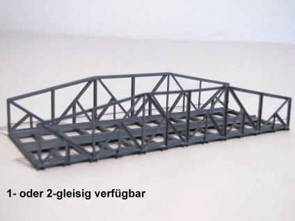 Hack Brücken VN15-2 Vorflutbrücke - Vorschau 1