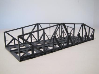 Hack Brücken VT24-2 Vorflutbrücke - Vorschau 1