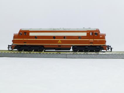 BTTB 2531 Diesellok My
