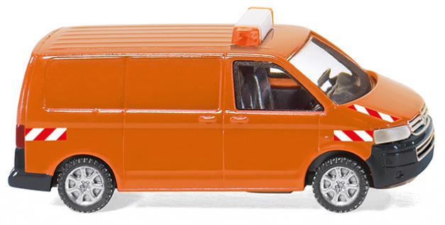 Wiking 092703 Kommunaldienst VW T5 - Vorschau 1