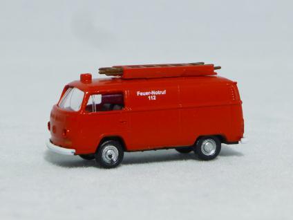 Lemke Minis LC5013 VW T2 Feuerwehr