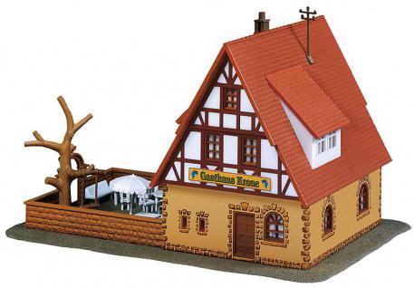 Faller 130314 Gasthaus Zur Krone - Vorschau 2