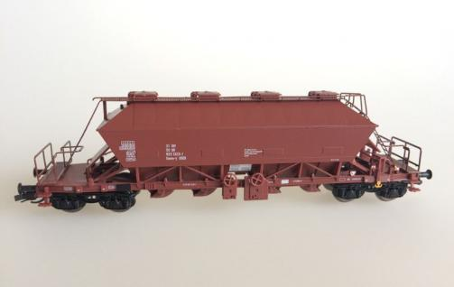 Kuehn 51412 Kaliwagen der DR