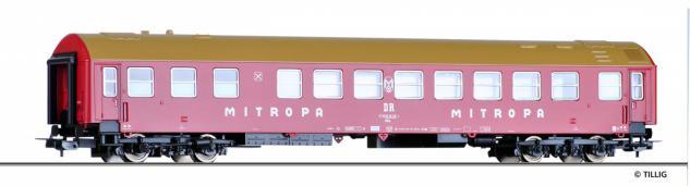Tillig 74859 Speisewagen Mitropa