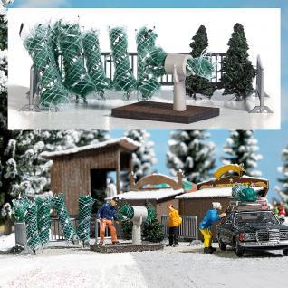 Busch 1182 Weihnachtsbaumverkauf