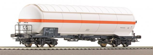 Roco 67581 Druckgaskesselwagen der DR