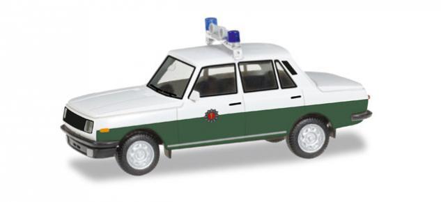 Herpa 092142 Wartburg 353 Volkspolizei