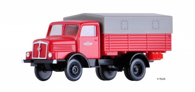 Tillig 19009 LKW H3A Feuerwehr