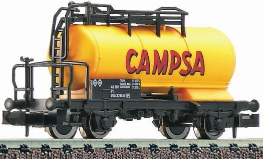 Fleischmann 842001 Kesselwagen Campsa