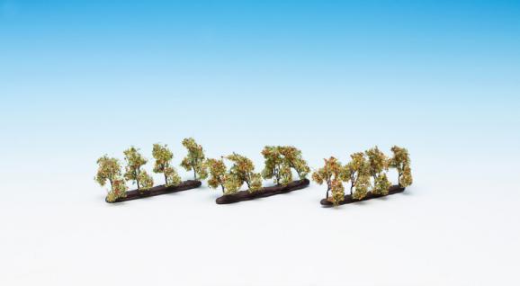 Noch 21532 Plantagenbäume mit Äpfeln