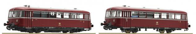 Roco 52630 Schienenbus BR 798 998 DB