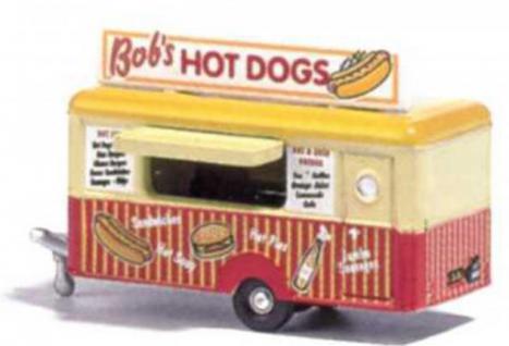 Busch 200113107 Anhänger Hot Dogs