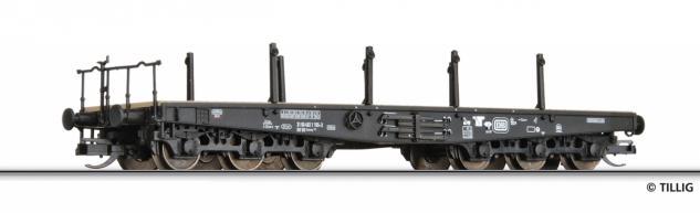 Tillig 15610 Schwerlastwagen der DB